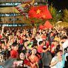 Vào tứ kết Asian cup 2019, tuyển Việt Nam được thưởng nóng 2 tỷ