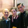 Hội ngộ sau nhiều năm, Cổ Thiên Lạc - Lý Nhược Đồng khiến fan ngỡ ngàng khi 'thoại trong phim bỗng thành sự thật'