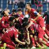Tứ kết Asian Cup 2019: ĐT Việt Nam sắm vai 'anh cả' Đông Nam Á