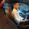 Thực hư thông tin hãng Taxi G7 lắp vách ngăn bảo vệ tài xế