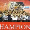 V-League 2019: Hà Nội FC đăng quang, Sanna Khánh Hòa xuống hạng