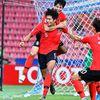 Chiến thắng nhọc nhằn 1-0 trước U23 Saudi Arabia đã giúp U23 Hàn Quốc đăng quang ngôi vương U23 Châu Á 2020.