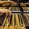 Vàng tiếp tục giảm mạnh, mất hơn 5 triệu sau 3 ngày