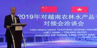 Tăng cường hợp tác phát triển thương mại nông, lâm, thủy sản với thị trường tỉnh Vân Nam, Trung Quốc