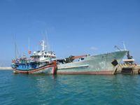 Điểm tựa vững chắc cho ngư dân bám biển Trường Sa