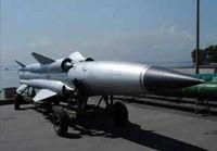 Nga bất ngờ phóng tên lửa diệt hạm 4 tấn diệt mục tiêu