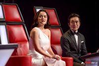 'Cặp đôi nhà giàu mới nổi' Dương Khắc Linh - Phạm Quỳnh Anh mang cả 'núi quà' lên sân khấu Giọng hát Việt nhí 2019