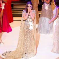 Nhan sắc ngọt ngào của mỹ nhân vừa giành vương miện 'Hoa hậu Hoàn vũ Canada'