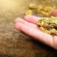 Giá vàng hôm nay ngày 20/10: Vàng trong nước im hơi lặng tiếng