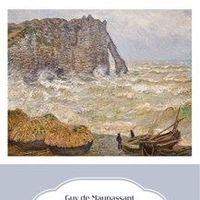 'Nơi nhà người bạn' của Guy de Maupassant ra mắt độc giả Việt Nam