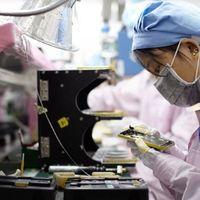 Apple ra tối hậu thư cảnh báo tòa án Trung Quốc