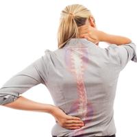 Nữ bệnh nhân 38 tuổi suy kiệt vì loãng xương