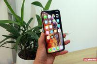 Trên tay iPhone XS Max: Màn hình lớn nhất, cấu hình mạnh nhất, giá cao nhất