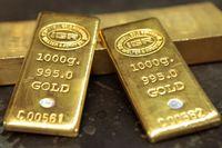 Giá vàng hôm nay ngày 22/9: Cuối tuần giảm nhẹ