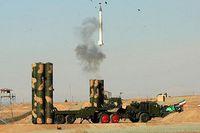 S-300 Nga - Syria ã khóa mc tiêu