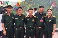 Ký ức Vị Xuyên khôn nguôi trong tâm trí những cựu chiến binh Yên Bái