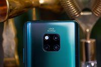 Huawei ra ba sản phẩm Mate 20, Mate 20 Pro, Mate 20X