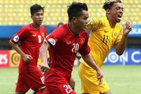 Trận thua của U-19 và sức ép đội tuyển Việt Nam