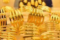 Giá vàng trong nước hôm nay tăng nhẹ