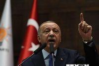 Thổ Nhĩ Kỳ sẽ lập 12 chốt giám sát ở vùng an toàn tại Syria