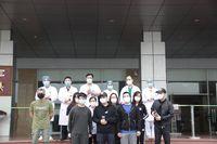 Việt Nam: Thêm 11 bệnh nhân COVID-19 được chữa khỏi, ra viện