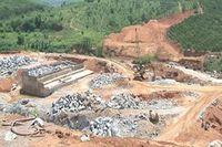 Hỗ trợ vụ tai nạn lao động tại thủy điện Plei Kần
