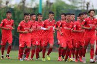 Cầu thủ hạng nhất, hạng nhì ồ ạt lên tuyển U-22 Việt Nam