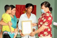 Huyện Tân Phú - điểm sáng giảm nghèo
