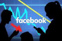Giá trị Facebook bay hơi gần 50 tỷ USD vì số người dùng Mỹ sụt giảm