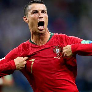 Bruno Fernandes muốn theo gương Ronaldo