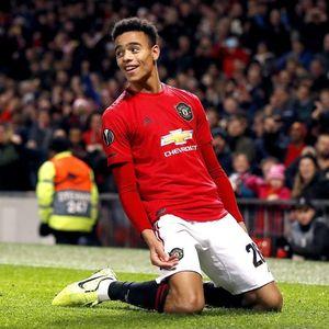 Cầu thủ 18 tuổi vào danh sách ngôi sao đắt nhất Man United