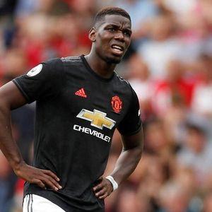 Cầu thủ siêu giàu Pogba có tỉnh ngộ sau khi bị MU 'hạ giá'?