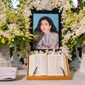 'Phùng Ngọc Huy nuốt nước mắt vào trong khi biết Mai Phương qua đời'