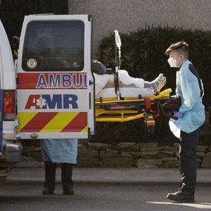 Dịch Covid-19: Gần 34.000 ca tử vong trên toàn cầu, hơn 700.000 người nhiễm