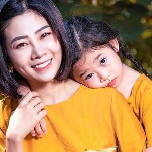Thương con mồ côi mẹ, Mai Phương chuẩn bị cho con thế nào trước khi qua đời?
