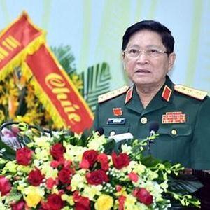 Tập trung lãnh đạo xây dựng Đảng bộ Cơ quan Tổng cục Chính trị vững mạnh về chính trị, tư tưởng, đạo đức và tổ chức