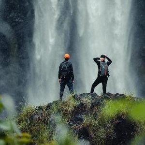 Vượt đường gian nan chiêm ngưỡng ngọn thác đẹp bậc nhất Việt Nam