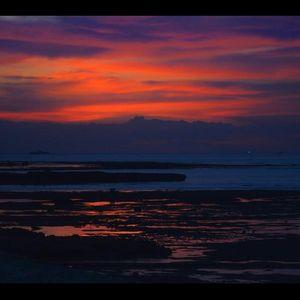 Góc ảnh ảo diệu về đảo Lý Sơn của phượt thủ Hy Lạp