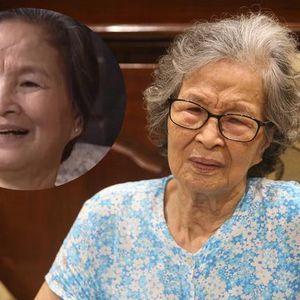 NSƯT Hoàng Yến 'Của để dành' qua đời ở tuổi 88
