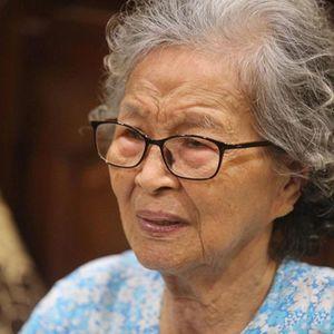 NSƯT Hoàng Yến - bà Vi 'Của để dành' qua đời