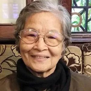 Nghệ sĩ ưu tú Hoàng Yến qua đời ở tuổi 88