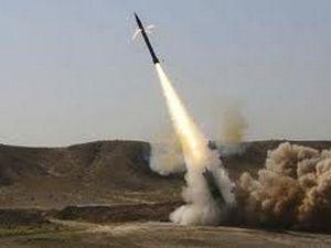 Iran thử tên lửa không đối không tự tạo Fakour 90