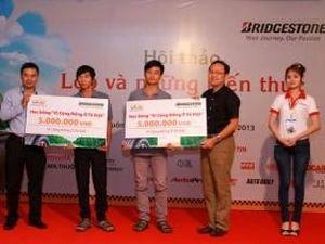 Bệnh viện Ô tô đưa kiến thức lái xe tới Đắk Lắk