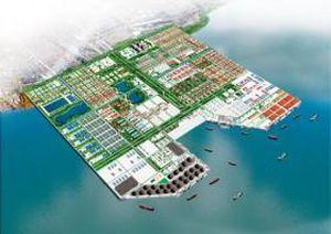 Texhong mở lối thoát cho KCN Cảng biển Hải Hà?