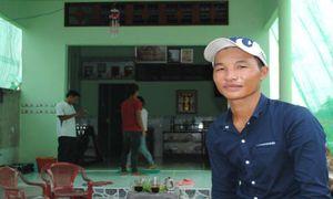 Hào Anh bị bắt vì đột nhập nhà dân trộm máy tính