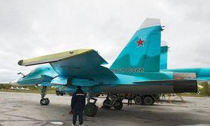 Thăm nơi sinh cường kích Su-34 Việt Nam có thể mua