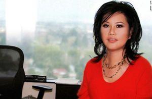Một phụ nữ gốc Việt thành triệu phú phố Wall từ năm 27 tuổi