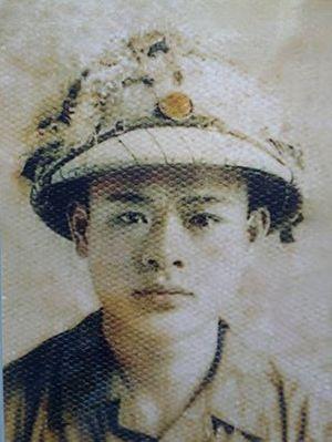 Liệt sĩ Phạm Văn Cừ và bài thơ 'Di ảnh anh tôi'