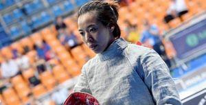 Việt Nam tại Olympic: 'Nữ hoàng' đấu kiếm dừng bước, chờ Ánh Viên