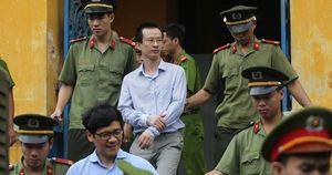 Đề nghị 30 năm tù cho Phạm Công Danh